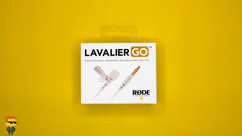 Обзор RODE Lavalier GO