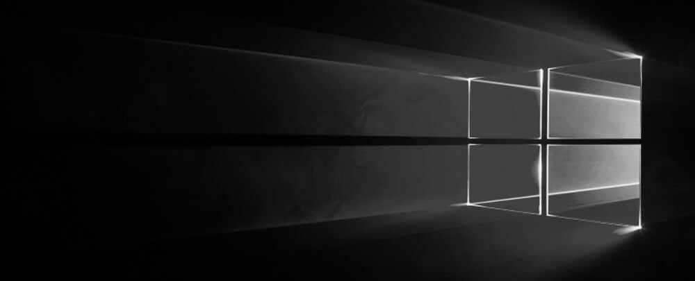 Включение темной темы проводника в Windows 10