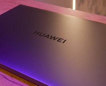 Обзор Huawei MateBook D 16