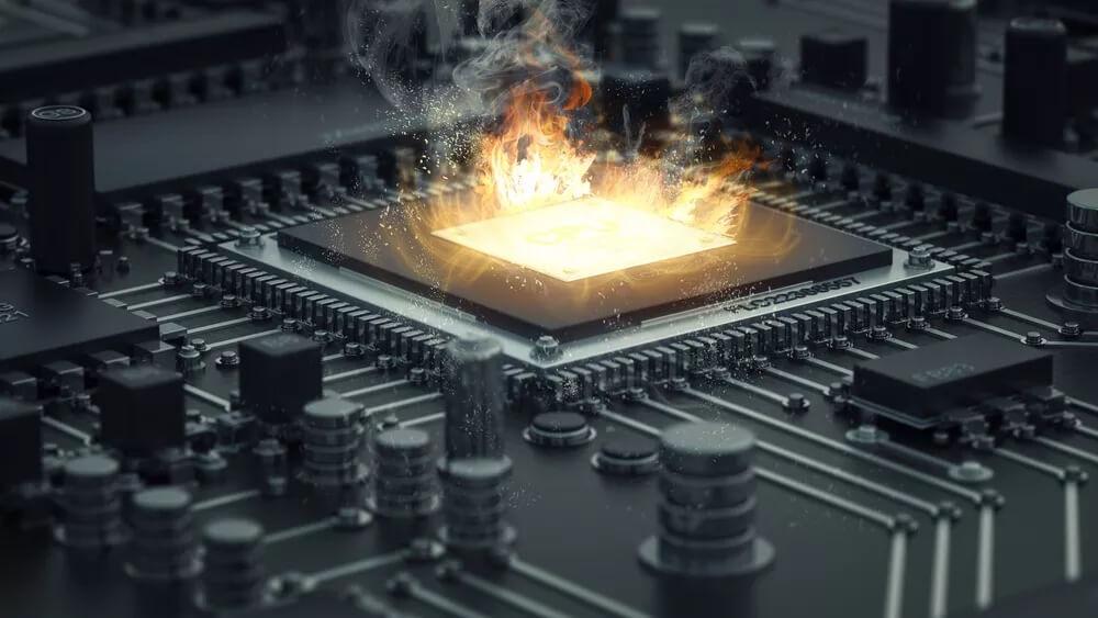 Intel отказывается от замены пострадавших при разгоне процессоров