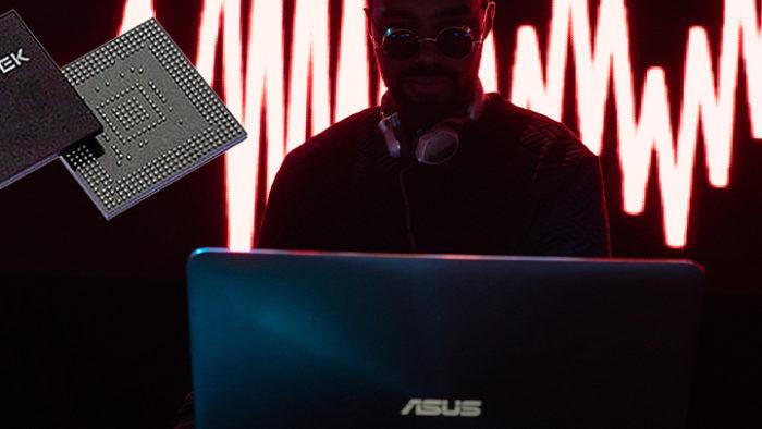 MediaTek создала чипсет с Wi-Fi 6 для геймерских ноутбуков ASUS ROG и TUF
