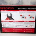 Обзор бюджетного роутера Mercusys MR50G