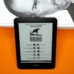Обзор ONYX BOOX Viking — электронной книги