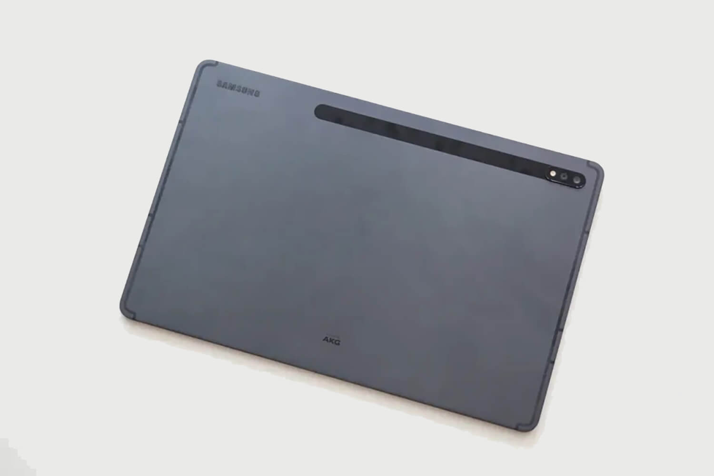 Samsung работает над двумя Galaxy Tab — конкурентами iPad Air