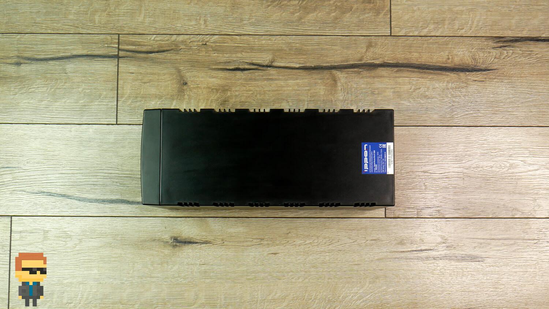 IPPON Smart Power Pro II – обзор