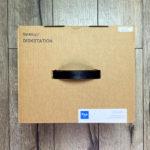 Обзор NAS Synology DS420+ – коробка