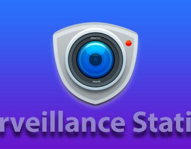 Настройка записи камер видеонаблюдения в Synology Surveillance Station