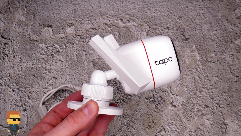 TP-Link Tapo C310 – обзор и настройка