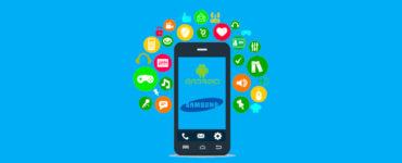 Удаление приложений на Android-устройствах Samsung