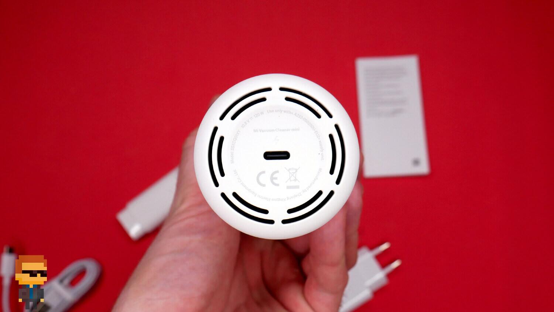 Обзор Xiaomi Mi Vacuum Cleaner mini BHR4562G
