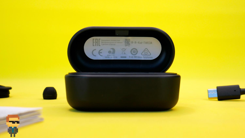 Обзор наушников Yamaha TW-E3A — на минимуме громкости слышна каждая нота