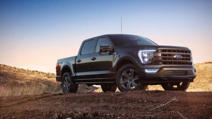 Ford сильнее Apple страдает от дефицита чипов