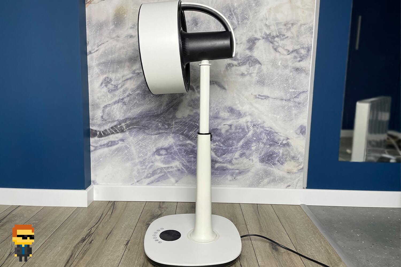 HIPER Heater Fan v1