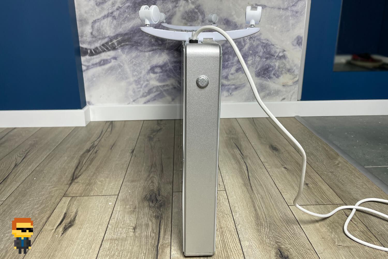 Обзор умного конвектора HIPER IoT Heater G1 — за окнами холод, в комнате тишина и тепло