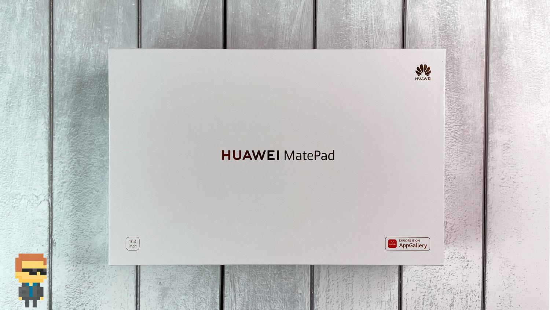 Обзор HUAWEI MatePad — новинка 2021 по народной цене