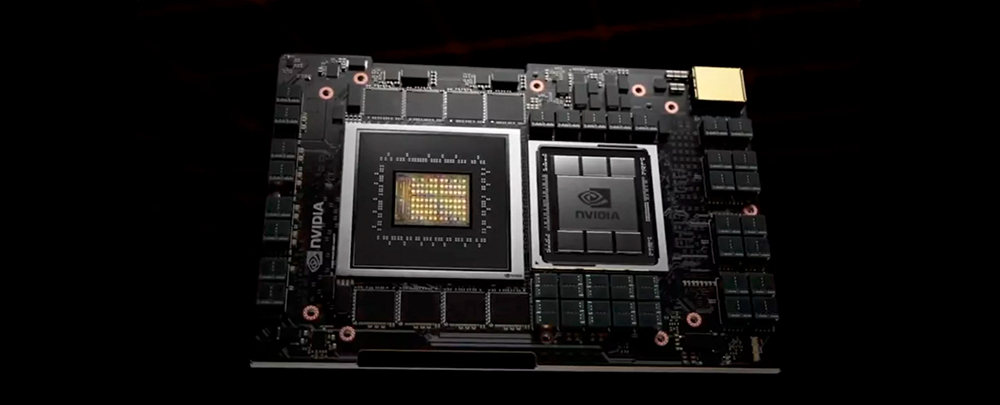Nvidia Grace — выпущен мощный конкурент процессоров Intel для центров обработки данных