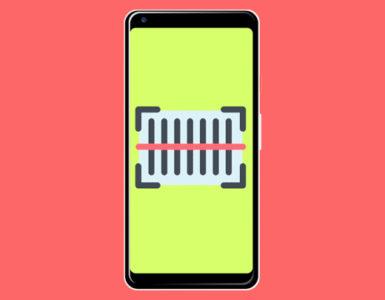 Как сканировать штрих-коды на Android