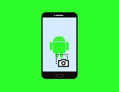 Как создать длинный скриншот на Android