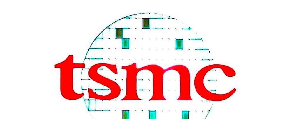 TSMC получила больше выручки благодаря росту спроса на чипы