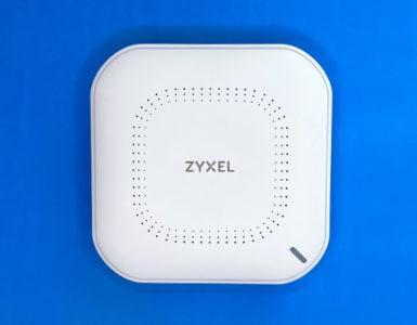 Обзор Zyxel NWA1123ACv3 — точка доступа, которая прослужит 70 лет