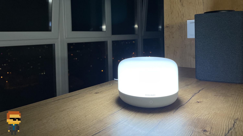 Yeelight LED Bedside Lamp D2