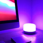 Обзор Yeelight LED Bedside Lamp D2 — умная лампа