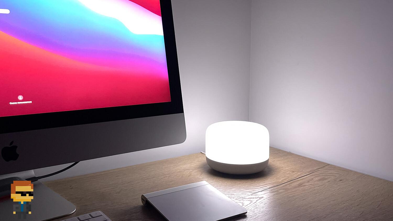 Обзор Yeelight LED Bedside Lamp D2