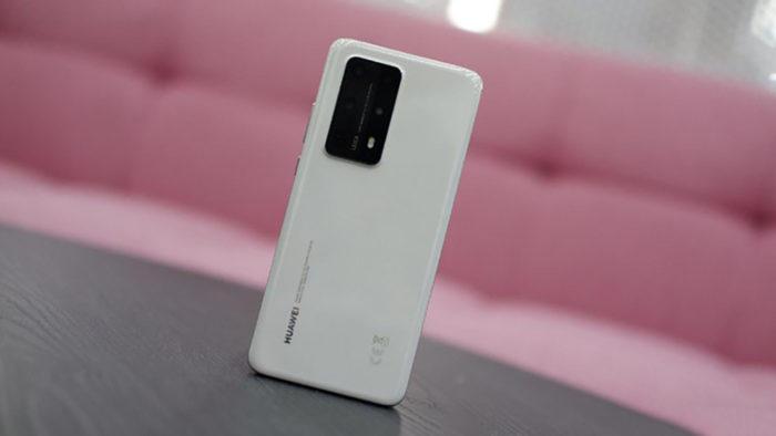 P50 — последний телефон Huawei с Leica. Мнение инсайдера