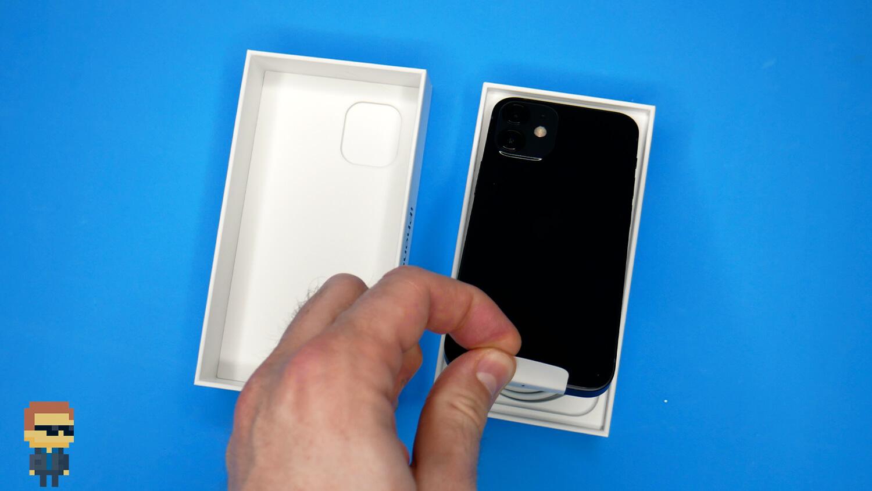 Обзор iPhone 12 mini — перешел с iPhone 7
