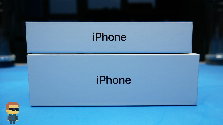 Обзор iPhone 12 mini – сравнение с iPhone 11