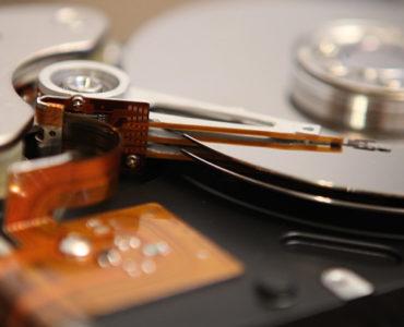 Топ-20 бесплатных программ для восстановления данных