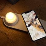 Обзор Yeelight Wireless Charge Nightlight — беспроводная зарядка