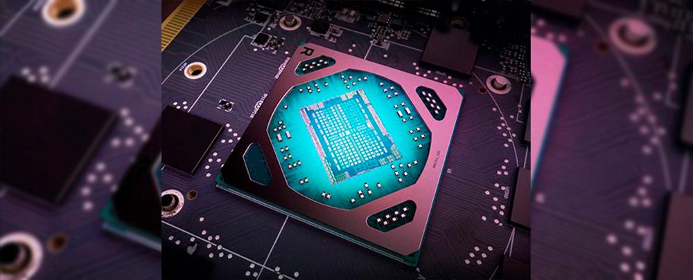 AMD подтвердила спецификации Navi 23 — графического процессора Tesla Model S