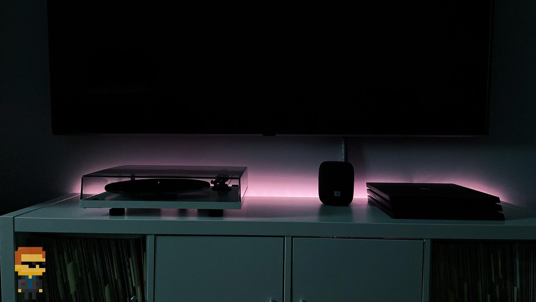 Обзор Yeelight Aurora Lightstrip Plus