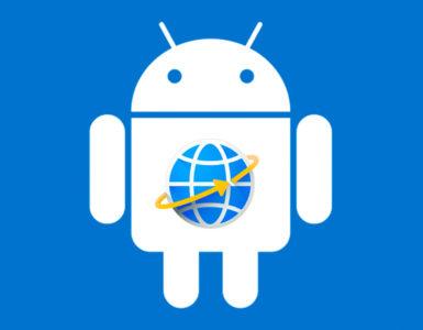 Как установить или изменить браузер по умолчанию на Android