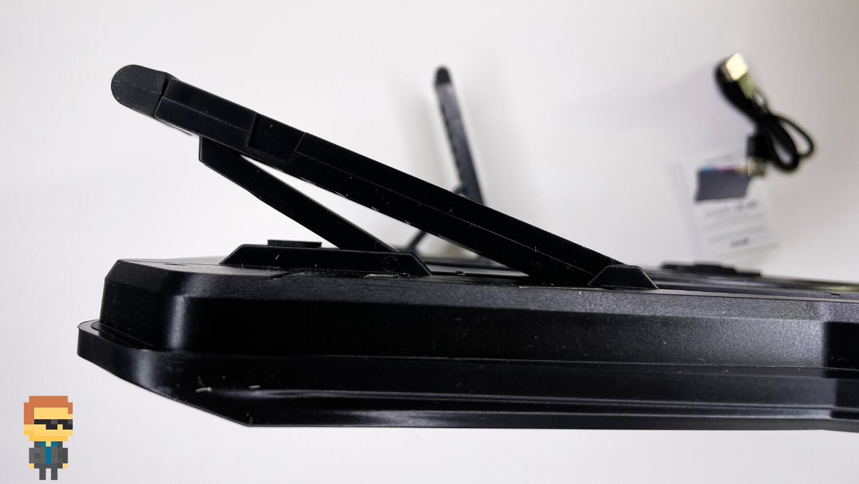 Обзор HIPER CP-A1 VIENTO — бюджетная защита ноутбука