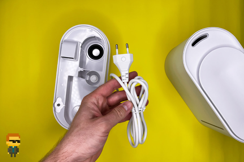 Обзор увлажнителя Hiper Iot Humidifier 2.2L — умный, мощный и недорогой