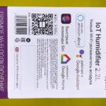 Обзор увлажнителя Hiper Iot Humidifier 2.2L – упаковка