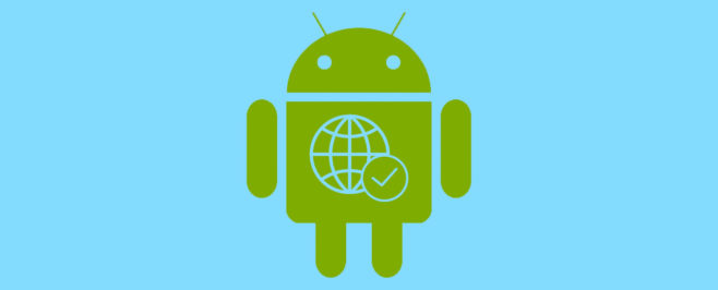Как отключить экономию трафика Android