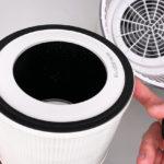 Обзор Hiper Iot Purifier ION mini v1 — очиститель воздуха