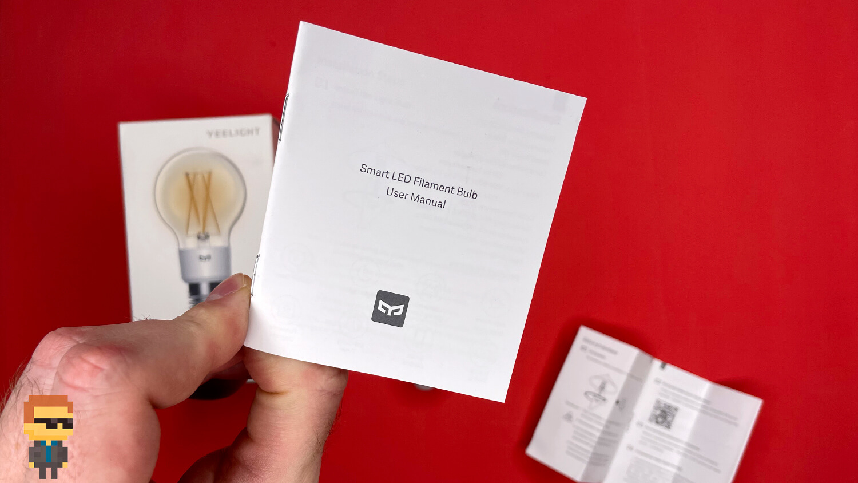 Обзор Yeelight Smart LED Filament Bulb