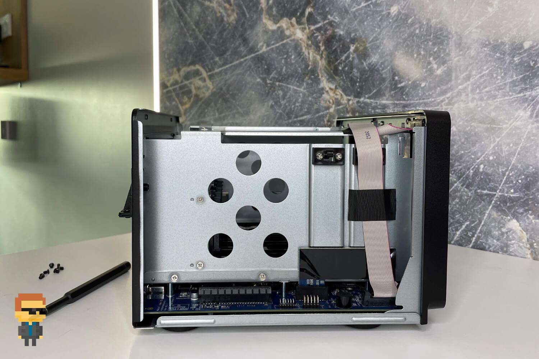 Обзор Synology DS1621+ — сетевого хранилища для бизнеса до 256 Тб в собственном облаке