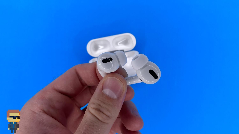 Обзор наушников HIPER TWS AIR PRO с Bluetooth 5.0 — как Apple AirPods Pro