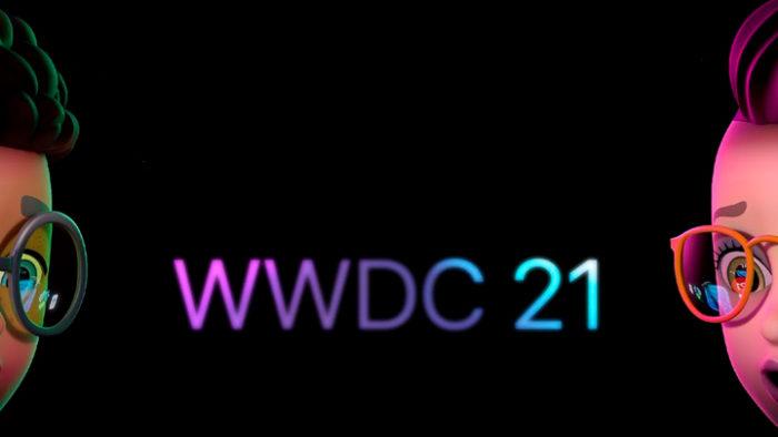 На WWDC 2021 представлены iOS 15 и macOS 12 Monterey