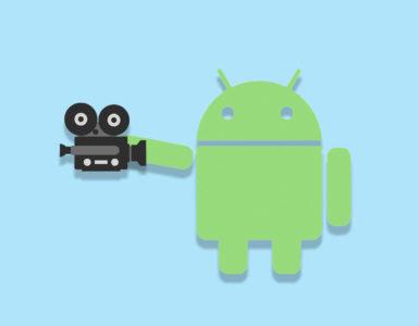 Запись видео с экрана Android в Google Play Игры