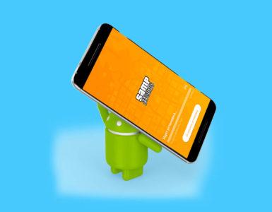 Как установить GTA SAMP на устройство Android