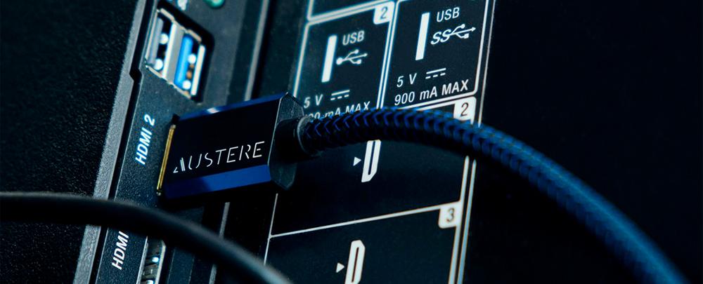 Harman и JBL выбрали лучшие кабели HDMI для домашних кинотеатров