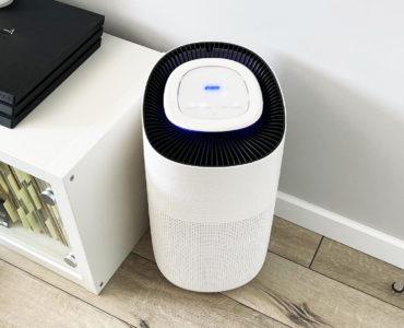 Обзор HIPER Iot Purifier Pro v1 — мощного умного очистителя воздуха от вирусов и загрязнений