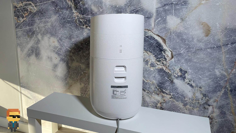Очиститель воздуха HIPER Iot Purifier Pro v1