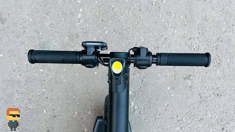 Обзор Hiper Stark DX800 Black